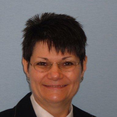 Marcia Patrick, MSN, CIC