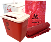 Waste Disposal products