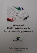 Advanced QAPI DVD case