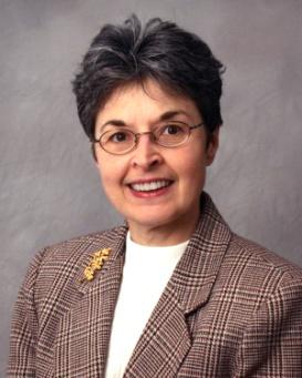 Kathleen Stoessel, RN, BSN, MS