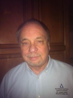 Michael Peabody