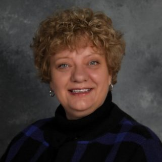 Peggy Luebbert