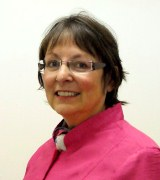 Peggy Spitzer