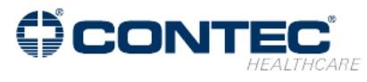 Contec Healthcare logo
