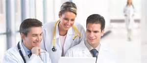 credentialed physicians