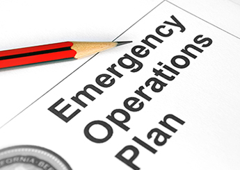Emergency Operation Plan
